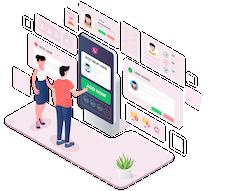 Freshcaller è una Soluzione in cloud personalizzabile e scalabile