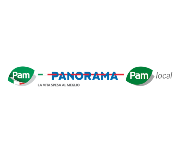 PAM Panorama Logo