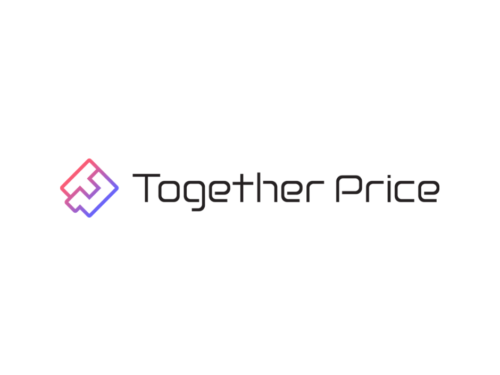 together price logo