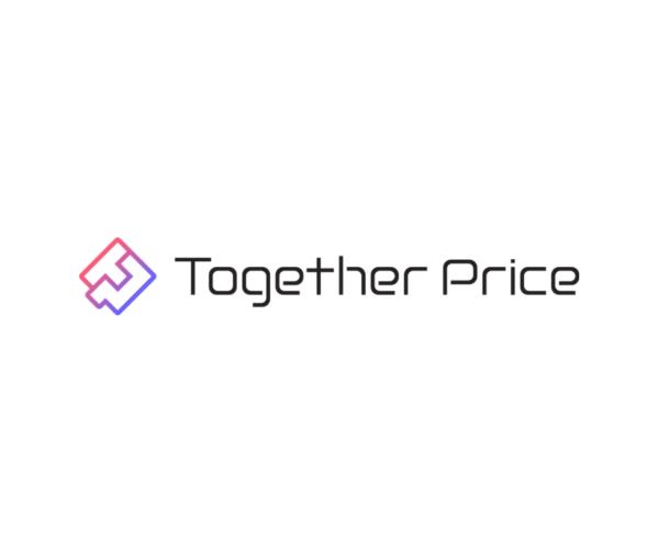 together price logo