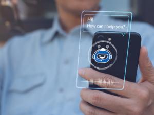 Chatbot AI creatività